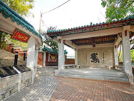 Hau Wong Temple, Junction Road